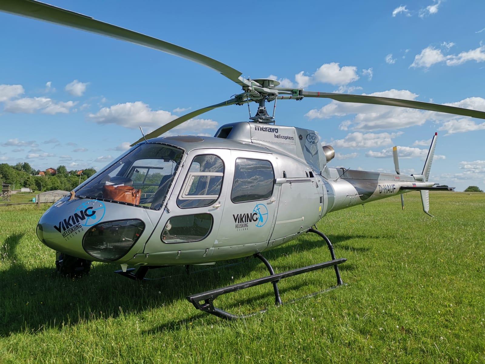Helikopter Hubschrauber Tandemsprung Heli Karlsruhe Bruchsal Heidelberg
